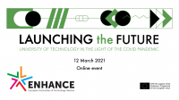 Launching the Future - 10 marca 2021 r.